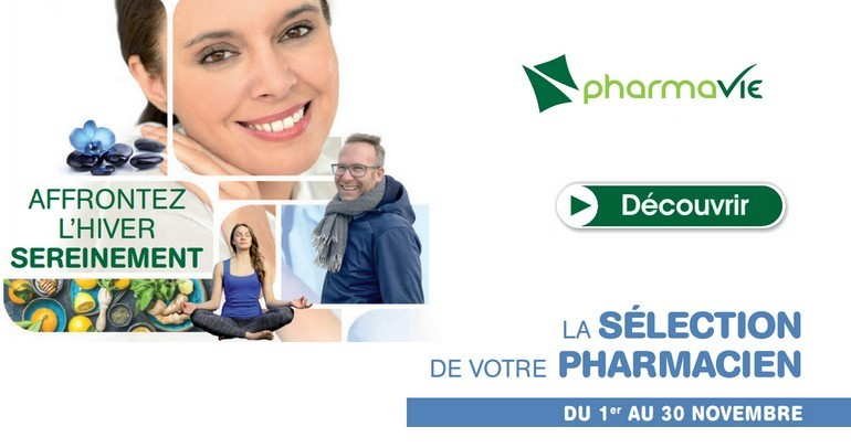 Pharmavie