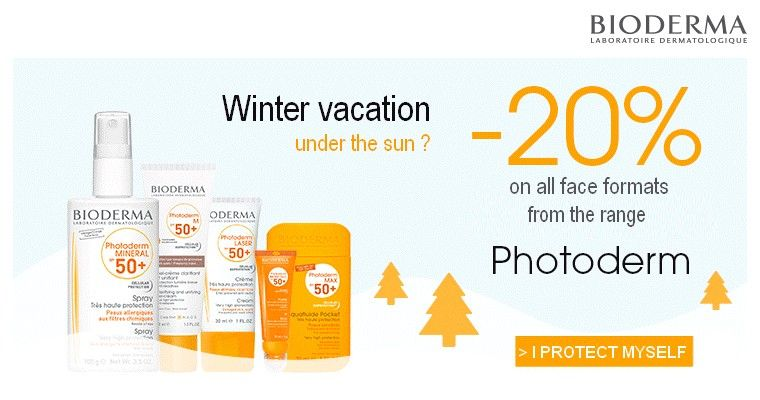 Promotion Photoderm