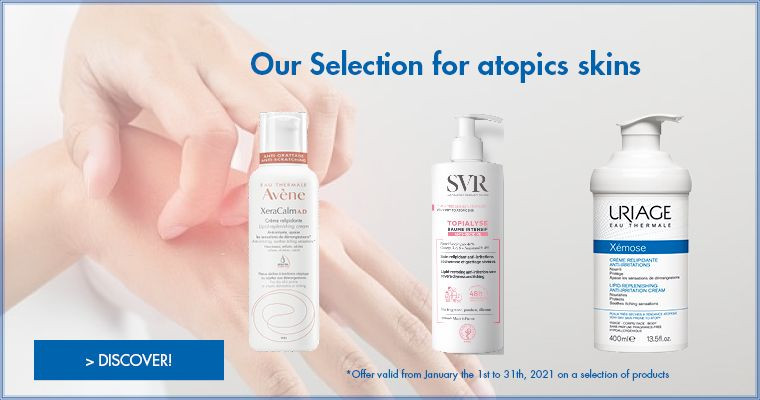 Atopics Skins Offer