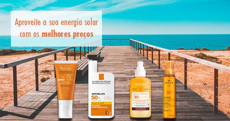 Solar selection