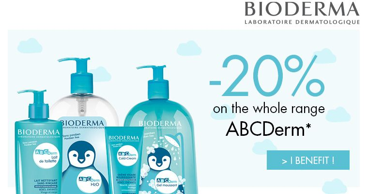 Bioderma Flash Promotion