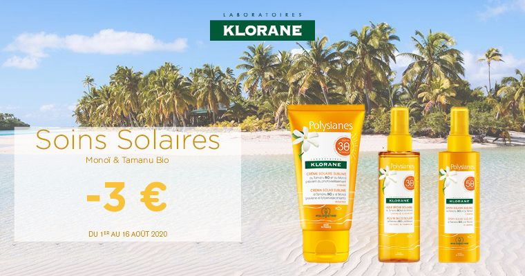 Offre Polysianes