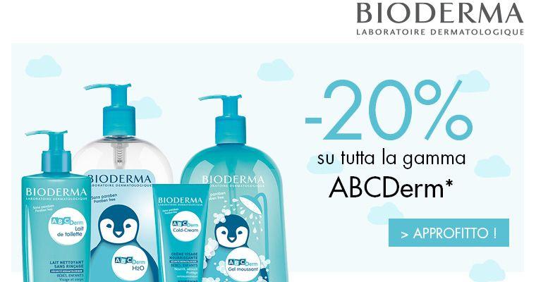 Bioderma Flash Promotion