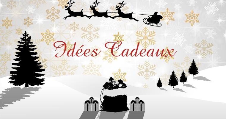 Faites de Noël une fête et trouvez votre cadeau idéal dans votre pharmacie en ligne